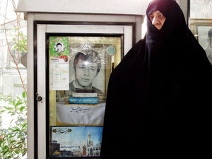 به خاطر امام، زیارتش را نیمهکاره رها کرد