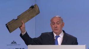 حمایت اسرائیل از معارضان سوری