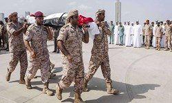 روز پر تلفات برای عربستان و امارات