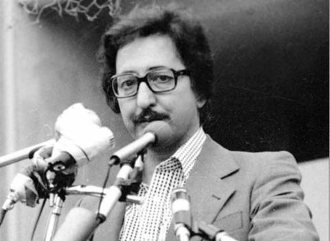 فیلم/ دلیل محبوبیت بنیصدر در انتخابات سال ۵۸ چه بود؟