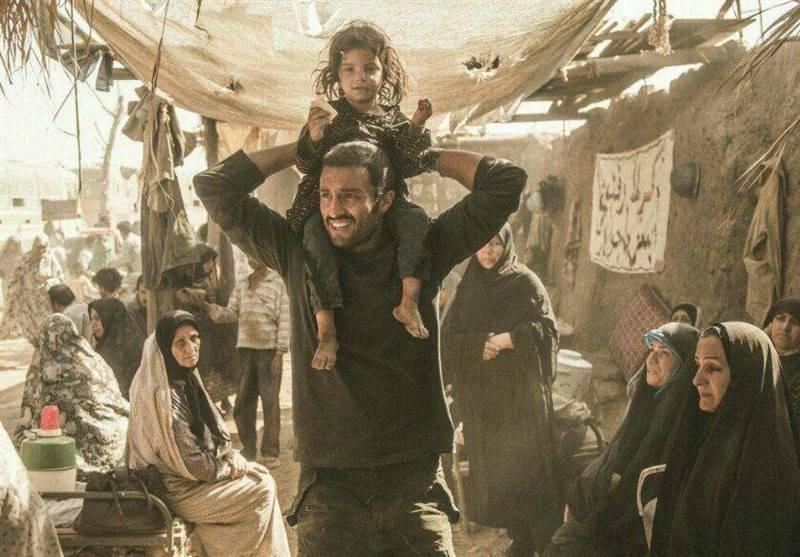 «تنگه ابوقریب» چه زمانی اکران خواهد شد؟ +فیلم