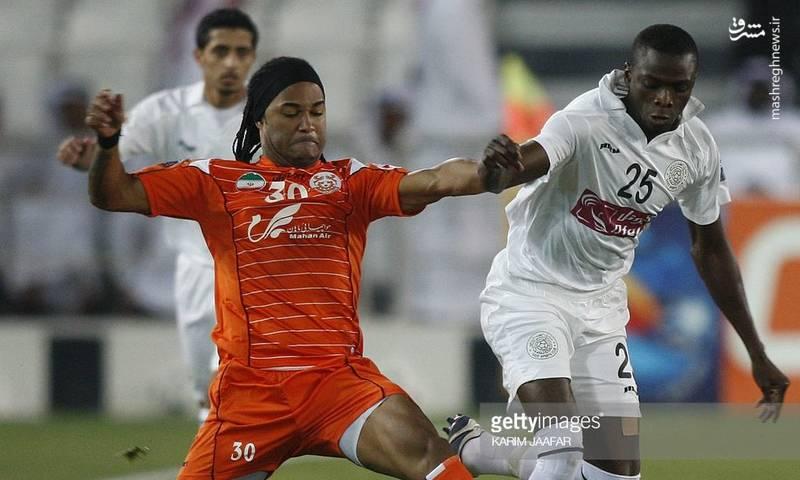 کارنامه السد قطر مقابل تیمهای ایرانی/ حریف پرسپولیس در خانه سخت می بازد +جدول