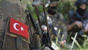 ارتش ترکیه - سوریه