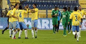 سنگ تمام فدراسیون قطر برای نمایندههایش