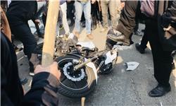 3 شهید و چند مجروح در پی حمله دراویش/ سخنگوی ناجا: قاتلین دستگیر شدند/یک ماشین دیگر ماموران ناجا را زیر گرفت/ خودروی یکی از اهالی محل به آتش کشیده شد  +عکس و فیلم