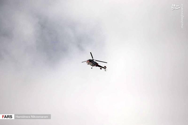 اخبار ضد و نقیض از پیدا شدن قطعاتی از هواپیمای تهران_یاسوج / محل تقریبی سقوط هواپیما مشخص شد/ توقف عملیات جست وجوی هوایی تا صبح فردا +عکس و فیلم