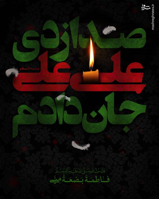 حضرت فاطمه زهرا (س): همانا سعادتمند(به معنای) کامل و حقیقی کسی است که امام علی(ع) را در دوران زندگی و پس از مرگش دوست داشته باشد.
