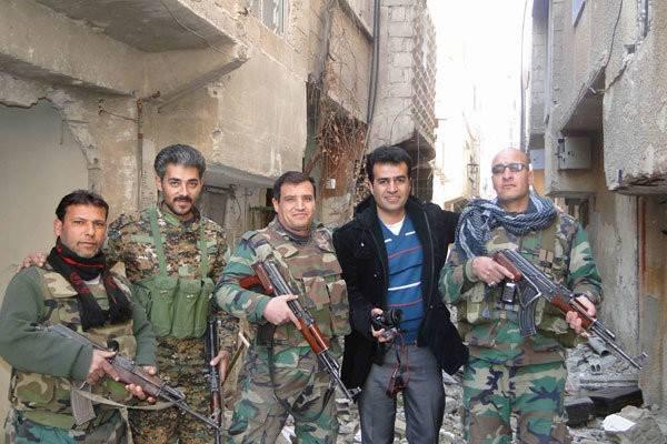 دعوت از منتقدان «به وقت شام» برای بازید از سوریه