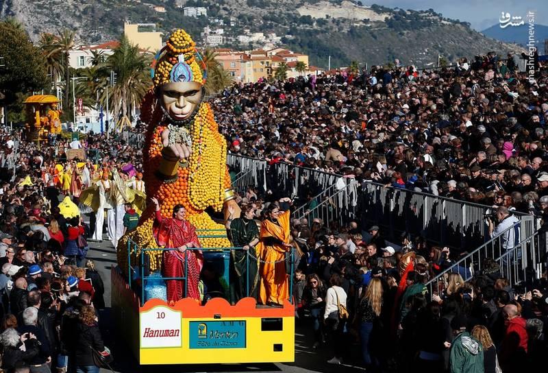 این جشنواره در حال حاضر یک رویداد بین المللی مشهور است