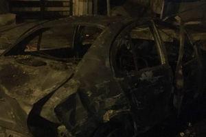 عکس/ خسارات دراویش آشوبگر به اموال مردم در شب گذشته