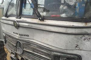 فیلم/ گفتگو با راننده قاتل اتوبوس دراویش