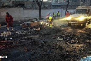 همراهی تروریستهای کهنهکار با داعشیهای بالانشین