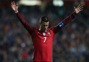 رقبای رونالدو برای کسب عنوان بازیکن سال پرتغال