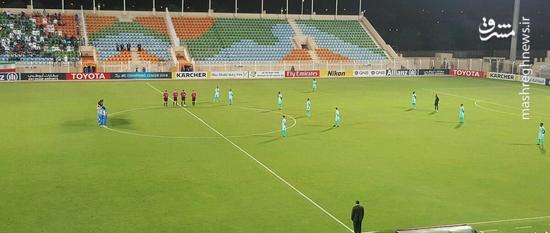 فدراسیون فوتبال ایران از الهلال شکایت کرد