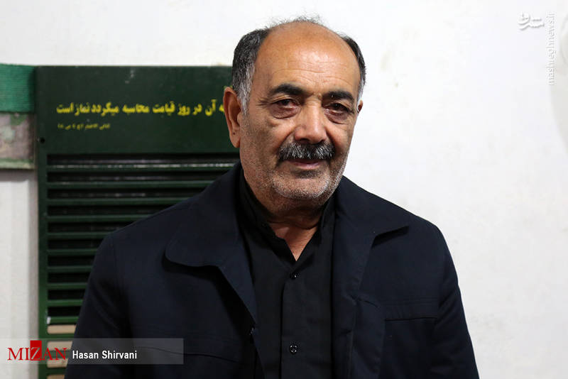 عکس/ حمله دراویش آشوبگر به منازل مسکونی خیابان پاسداران