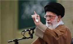 طرح/ بصیرت شهید خرازی از نگاه رهبر انقلاب