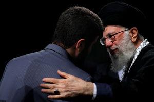 میثم مطیعی: آقا فرمودند به جلسات حاج مرتضی تهرانی بروید