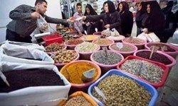 قیمت آجیل و خشکبار افزایش یافت