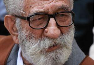 نور علی تابنده - دراویش گنابادی