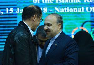 وعده وزیر برای حل مشکل کمیته ملی پارالمپیک