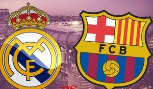 تبانی شرمآور بارسلونا و رئال مادرید فاش شد!