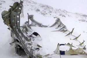 فیلم/ اخبار جدید از عملیات جستجوی هواپیمای ATR