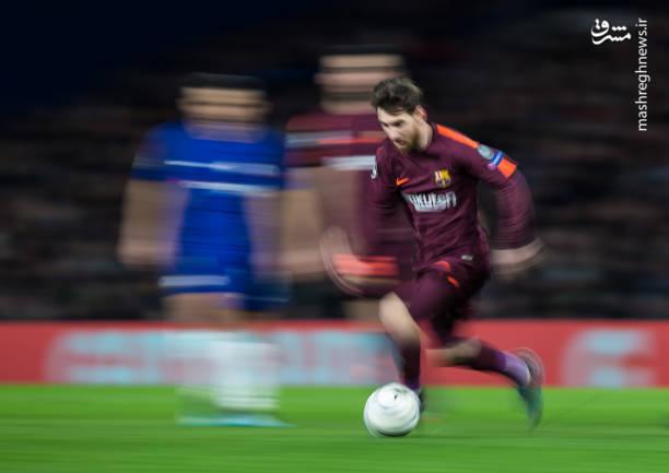 مسابقه رفت از مرحله حذفی لیگ قهرمانان اروپا