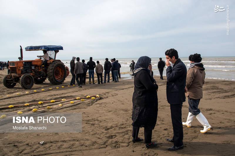 حدود ۴ روز پیش ۳ صیاد جوان منطقه چپکرود ساکن روستاهای میانملک، پطرود و تلنار برای صید به دریا رفتند که تلاش برای یافتن آنان همچنان ادامه دارد.