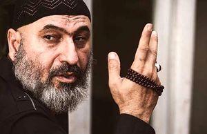 خوش رقصی بازیگر مرد برای داعشیان وطنی