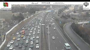 محدودیتهای ترافیکی ایام تعطیلات نوروز اعلام شد