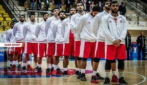 پیروزی شیرین بلندقامتان ایران در دمای منفی 14 درجه!