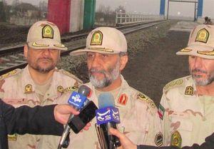 فرمانده مرزبانی ناجا: قرارگاه مقابله با قاچاق کالا تشکیل شد