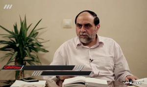 فیلم/ صحبتهای رحیم پورازغدی پیرامون حجاب