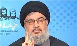 «سیدحسننصرالله» امروز سخنرانی می کند
