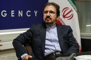 ماجرای حمله به اقامتگاه سفیر ایران در اتریش از زبان قاسمی