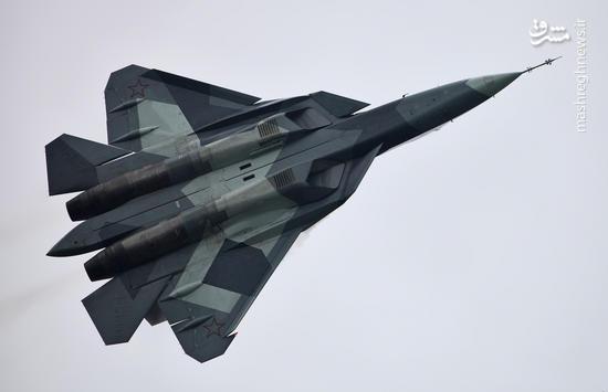 واکنش آمریکا به ورود جنگنده جدید روسها به سوریه