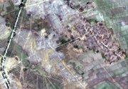 ارتش میانمار دهها روستای مسلمانان را نابود کرده است