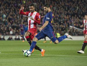 فیلم/ خلاصه و گلهای دیدار بارسلونا 6-1 خیرونا