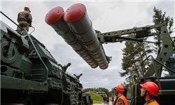 تهدید آمریکا به تحریم ترکیه در صورت خرید سامانههای S۴۰۰
