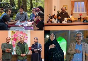 معرفی کامل سریالهای نوروزی تلویزیون