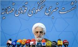 اژهای: نفوذیها پوششی معقول و مورد پذیرش مردم و حکومت را دارند