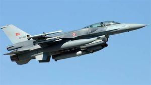 آمریکا جنگندههای F16 را ناقص میفروشد!