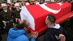 افتضاحات دومین ارتش بزرگ ناتو پس از توهمات صدامگونه اردوغان/ تانکهای بدون حفاظت، جنگندههای بدون خلبان و یگانهای بدون فرمانده! +عکس و فیلم