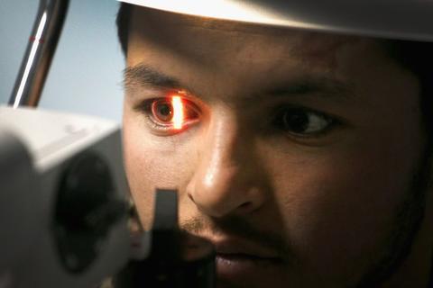 تشخیص بیماری با هوش مصنوعی گوگل