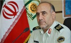 رئیس پلیس تهران:طرح ترافیک 96 اعتباری ندارد