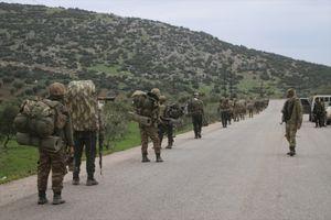 ۸ نظامی دیگر ترکیه در عفرین کشته شدند