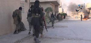 حمایت بارزانی از داعش برای حمله به چاههای نفتی