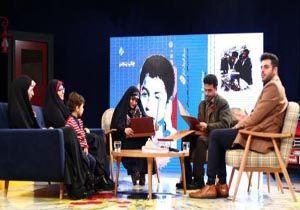 فیلم/ هدیه رهبر انقلاب به سرباز کوچک امام(ره)