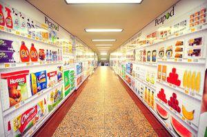 عکس/ جالبترین فروشگاه جهان