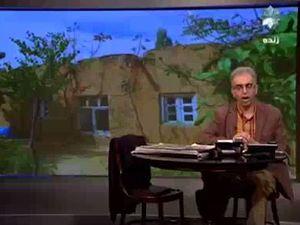 فیلم/ کنایه رضا رفیع به واردات بادام هندی